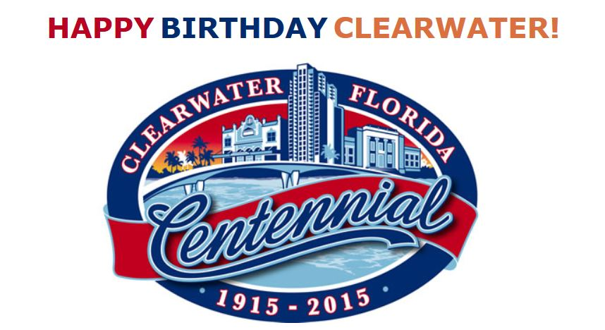 clearwater centennial