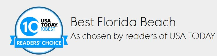 Best Florida Clearwater beaches