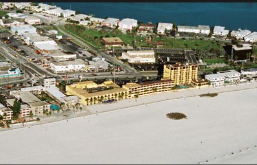 bilmar resort